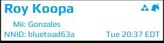 Roy Koopa